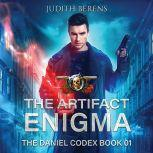 Artifact Enigma, The, Judith Berens/Martha Carr/Michael Anderle