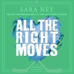 A Kiss Like This, Sara Ney
