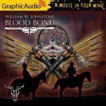 Blood Bond, William W. Johnstone