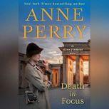 Death in Focus, Anne Perry