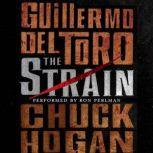 The Strain, Guillermo Del Toro