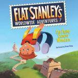 Flat Stanley's Worldwide Adventures #7: The Flying Chinese Wonders, Jeff Brown