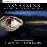 Assassins Assignment: Jerusalem, Target: Antichrist, Tim LaHaye