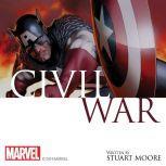 Civil War, Stuart Moore