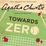 Towards Zero, Agatha Christie