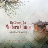 The Search for Modern China, Jonathan D. Spence