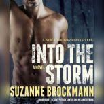 Into the Storm, Suzanne Brockmann