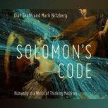 Solomon's Code, Olaf Groth