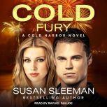 Cold Fury, Susan Sleeman