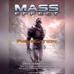 Mass Effect: Revelation, Drew Karpyshyn