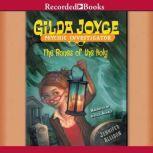 Gilda Joyce: The Bones of the Holy, Jennifer Allison