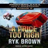 A Price Too High, Ryk Brown
