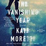 The Vanishing Year, Kate Moretti