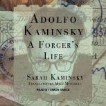 Adolfo Kaminsky A Forger's Life, Sarah Kaminsky