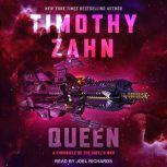 Queen A Chronicle of the Sibyl's War, Timothy Zahn