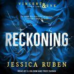 Reckoning, Jessica Ruben
