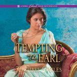 Tempting the Earl, Rachael Miles