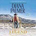 Wyoming Legend, Diana Palmer