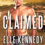 Claimed An Outlaws Novel, Elle Kennedy