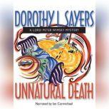 Unnatural Death, Dorothy L. Sayers