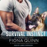 Survival Instinct, Fiona Quinn