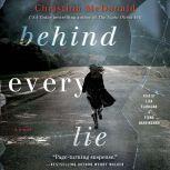 Behind Every Lie, Christina McDonald