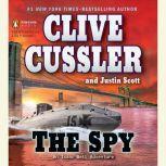 The Spy, Clive Cussler