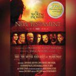 NKJV Word of Promise Audio Bible New Testament, Jim Caviezel