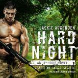 Hard Night, Jackie Ashenden
