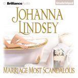 Marriage Most Scandalous, Johanna Lindsey
