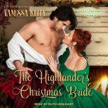 The Highlander's Christmas Bride, Vanessa Kelly