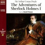 The Adventures of Sherlock Holmes– VolumeI, Sir Arthur Conan Doyle