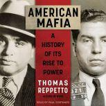 American Mafia A History of Its Rise to Power, Thomas Reppetto