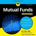 Mutual Funds for Dummies, MBA Tyson