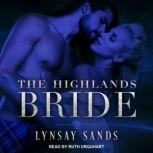 The Highlands Bride, Lynsay Sands