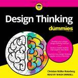 Design Thinking For Dummies, Christian Muller-Roterberg