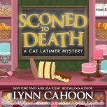 Sconed to Death, Lynn Cahoon