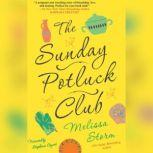 The Sunday Potluck Club, Melissa Storm