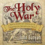 The Holy War, John Bunyan