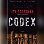 Codex, Lev Grossman