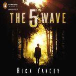 The 5th Wave, Rick Yancey