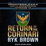 Return of the Corinari, Ryk Brown