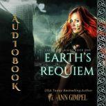 Earth's Requiem Dystopian Urban Fantasy, Ann Gimpel
