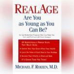 RealAge, Michael F. Roizen