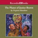 The Planet of Junior Brown, Virginia Hamilton