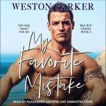 My Favorite Mistake, Weston Parker