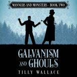 Gossip and Gorgons A paranormal Regency mystery, Tilly Wallace