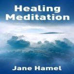 HealingMeditation, Jane Hamel