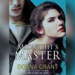 Midnight's Master, Donna Grant