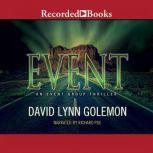 Event, David L. Golemon
